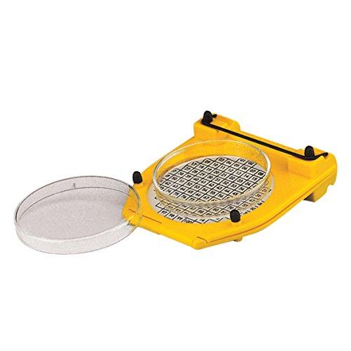 neolab-2-2125-colonia-conteggio-piastra-con-reti-9-conteggio-per-piastra-di-petri-fino-a-90-mm-vetro