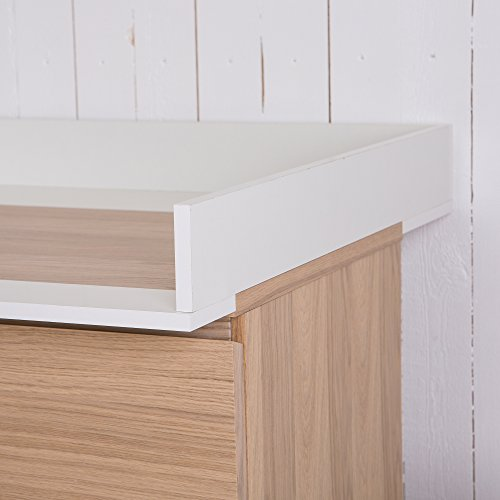Consigue cambiador para beb superior mesa cambiadora - Ikea comodas bebe ...
