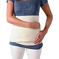 Woll-fühl® Bauch- und Rückenwickel Gr. L/XL/XXL 170 x 30cm preisvergleich bei billige-tabletten.eu