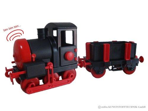 Kindereisenbahn (Kostüm Schieben)