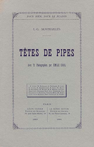 Têtes de pipes