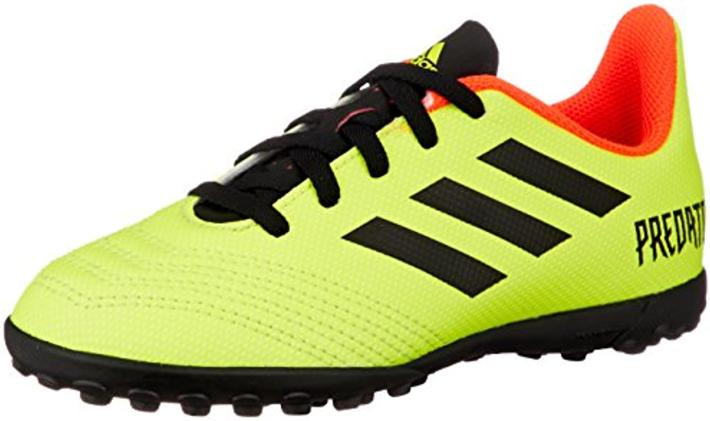 adidas Unisex Erwachsene Predator Tango 18.4 TF Jr Db2340 Fußballschuhe