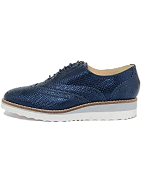 ARNALDO TOSCANI - DONNA - scarpa stringata in pelle - 2110608_GLITTER_RIVER_TS
