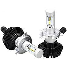 Kit LED Philips (H46500K 4000lúmenes para moto