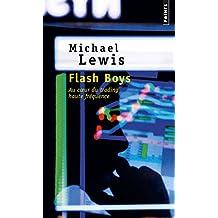 Flash Boys - Histoire d'une révolte à Wall Street