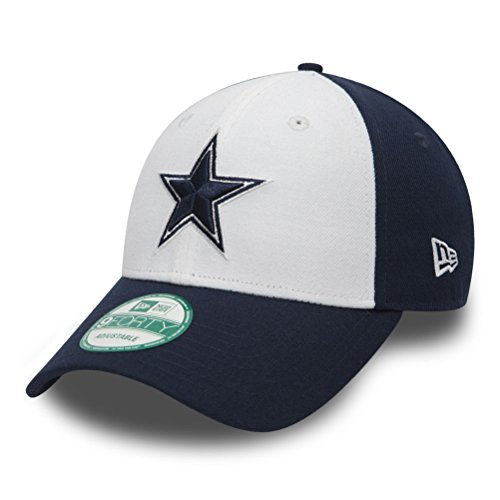 New Era 9forty Cap Dallas Cowboys #2716 (Chicago Bulls Cowboy-hut)