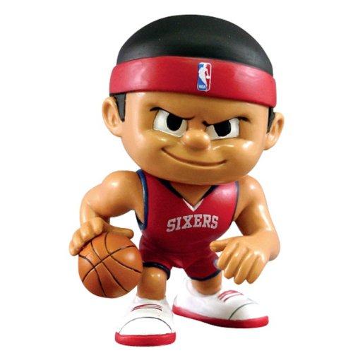 NBA Lil' Teammates Philadelphia Sixers Playmaker