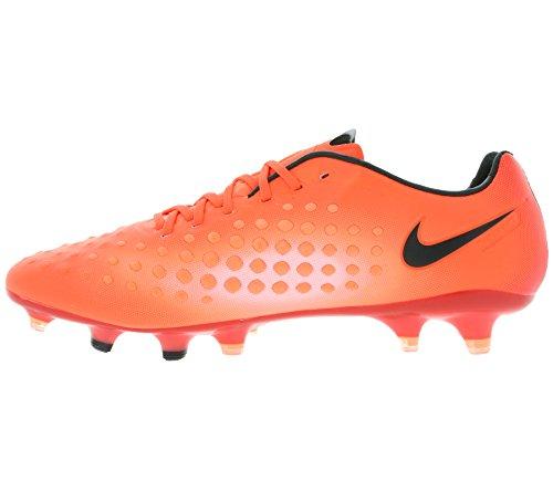 Nike Mens Magista Opus II FG Cleats Orange