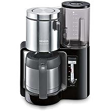 Suchergebnis auf Amazon.de für: kaffeemaschine mit mahlwerk und ... | {Kaffeemaschinen mit mahlwerk 17}