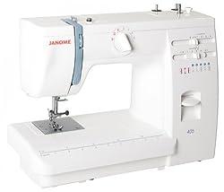JANOME 405 Nähmaschine