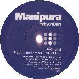 Halcyon Days [Vinyl Single] -