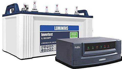 Luminous Eco Volt 650