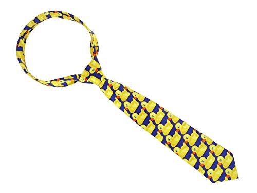 KeySmart How I Met Your Mother Entchen Krawatte von Barney Stinson (Ted Kostüm Himym)