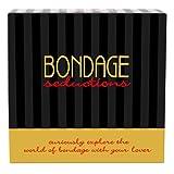 Kheper Games Bondage Seductions