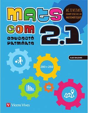 MATS COM 2 BAL (2.1-2.2-2.3) ACTIVITATS COMP