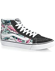 Vans Unisex-Erwachsene Sk8-Hi Slim Sneaker