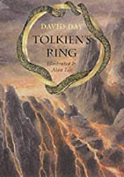 Tolkien's Ring by David Day (2001-09-20)