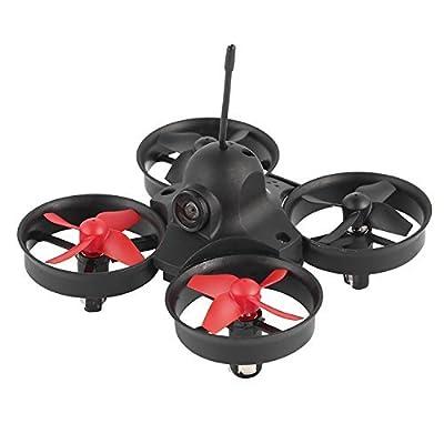 ARRIS Poke Micro FPV RC Quadcopter Drone RTF w/ 25mw AIO Camera