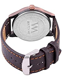 Watch Me Analogue Black Dial Men's And Boy's Watch-WMAL-069-Bomtbg