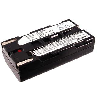 VINTRONS Battery for MEDION MD9014 MD-9014 SB-L160 7.4V 1850mAh