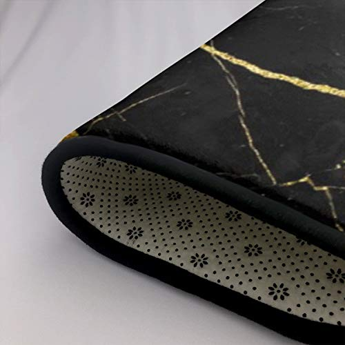 Zoom IMG-3 sotyi ltd tappeto nero oro