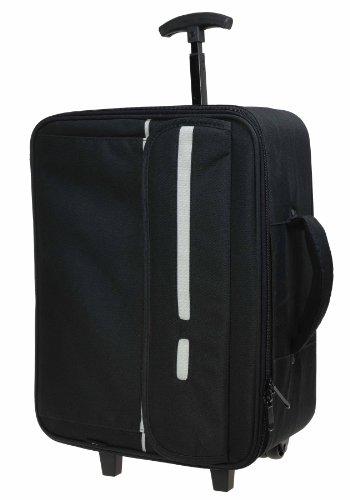 Bordcase, Flight Case SMART Trolley im Handgepäckmaß