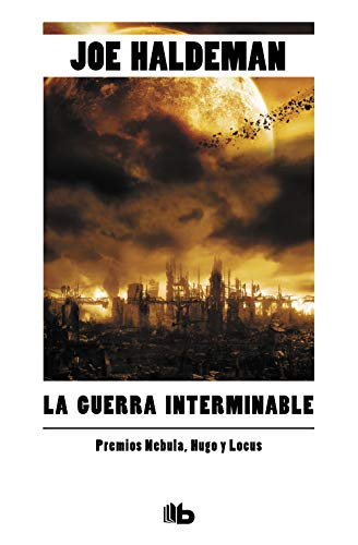 La Guerra Interminable descarga pdf epub mobi fb2