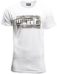 T-shirt Homme WATI B COLECT Blanc