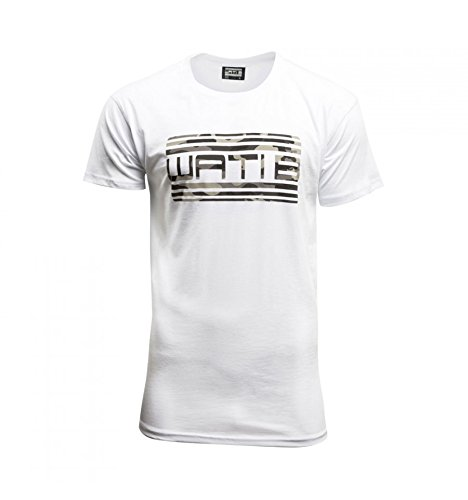 Wati B -  Felpa  - Uomo grigio Large