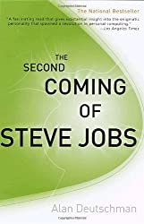 The Second Coming of Steve Jobs by Alan Deutschman (2001-09-11)