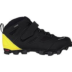 Mavic XA Pro H2O GTX bicicleta de trekking MTB guantes negro/amarillo 2018, 48