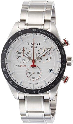 Tissot t100.417.11.031.00 PRS 516 Silver Steel Bracelet