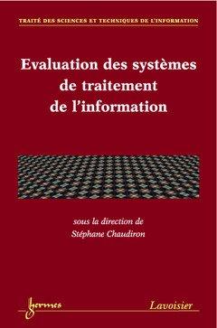 Évaluation des systèmes de traitement de l'information