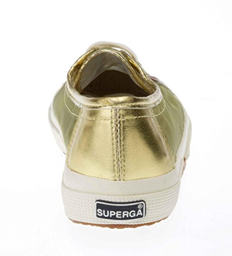 SUPERGA - 2750 NETW - silver S174