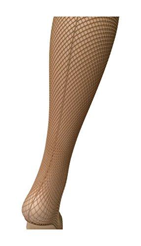 capezio-profesional-3400-cosido-fishnet-medias-beige-caramelo-small