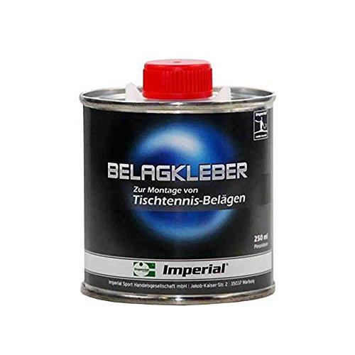 Imperial Belagkleber 250 ml (Tischtennis Kleber)