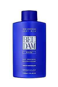 Beldam Skin Lightening Body Milk 500ml by Bel Dam Body Lotion