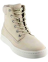 9edead015a78 Suchergebnis auf Amazon.de für  Weiß - Stiefel   Stiefeletten ...