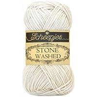 Scheepjes Stone Washed (801) Moon Stone