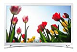 Samsung UE22F5410 - Televisor LED de 22 pulgadas con SmartTV (Full HD 1080p, Clear Motion Rate 100 Hz) color blanco