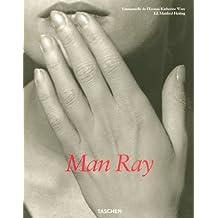 Man Ray (Midsize)