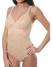 Triumph - Body Femme - Elegant Cotton BS (Elegant Cotton Bs)