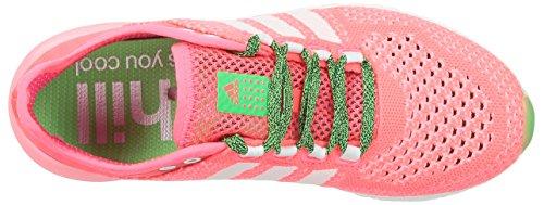 Adidas Cc Cosmic Boost W - Sneaker per damen Flared/Ftwwht/Flagrn