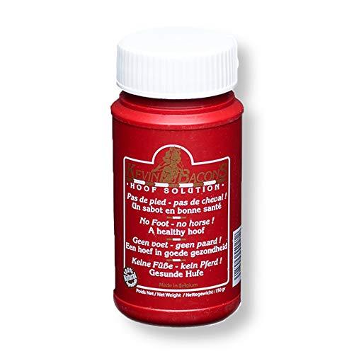 Kevin Bacon\'s Hoof Solution, 150ml - Antiseptische und adstringierende Wirkung trocknet von Fäulnis befallene oder sensible Hornbereiche ab, reinigt und behandelt diese.