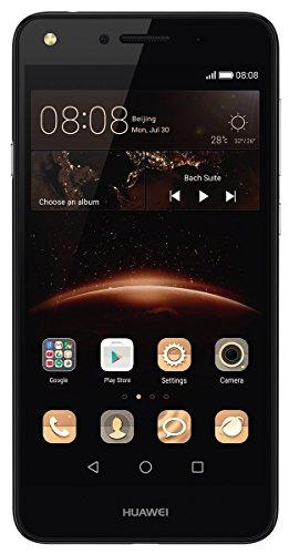 M  vil Huawei Y5 II - Negro