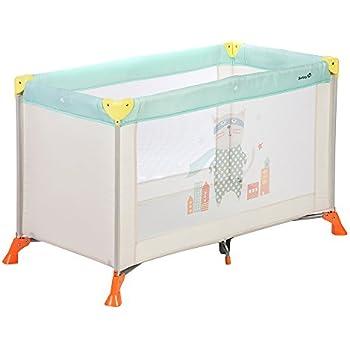 safety 1st soft dreams lit parapluie de voyage pratique et. Black Bedroom Furniture Sets. Home Design Ideas