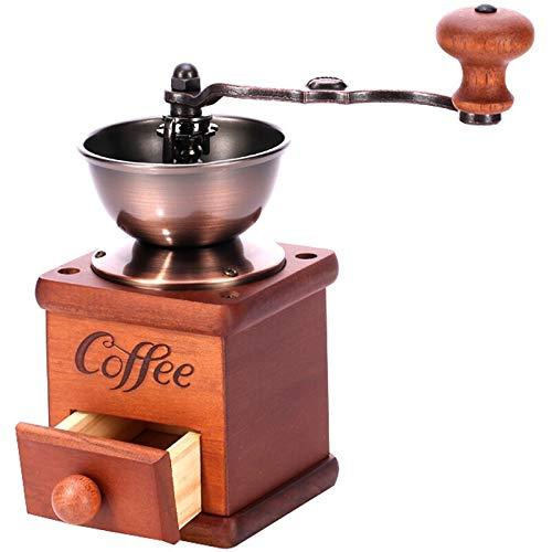 Air Cooler Kaffeemühle Hand Grinder Stück Kaffee Mini Mühle Slim Grinder