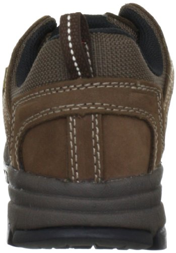 Alpina 680210, Chaussures de randonnée femme Marron-TR-E4-246