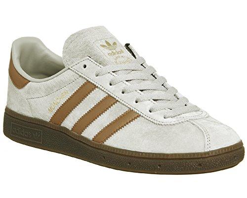 Adidas Gomma Solida Monaco Naturel Grigio p0q1przSw