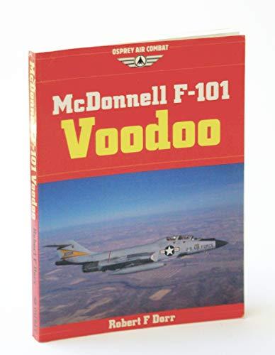McDonnell F-101 Voodoo (Osprey Air Combat) -
